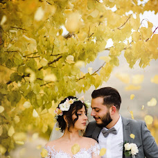 Bröllopsfotograf Kristina Arutyunova (chrisnovaphoto). Foto av 14.12.2018