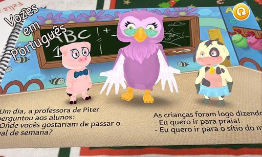 Livro Infantil Janela Mu00e1gica 1.2 screenshots {n} 1