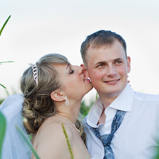 Wedding photographer Andrey Solovev (Soloviev). Photo of 13.08.2013