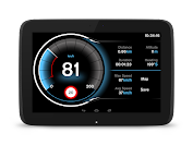 Speed View GPS Pro app (apk) free download for Android/PC/Windows screenshot