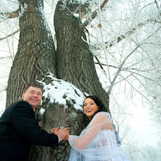 Wedding photographer Marina Skovorodnikova (SMARINA). Photo of 02.11.2012