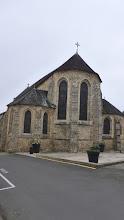 Photo: L'église Saint Rémi