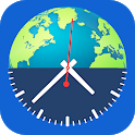 MultiTime : World Clock icon