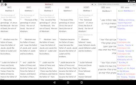 TheBible.org (Bible-study App) 32.0 screenshot 331188