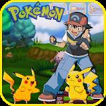 The Pokemon of mobile winguidev 1.0