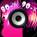 Музыка 80-х годов 90-х icon