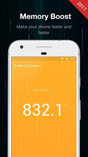 Finally Clean: Booster, CPU Cooler 3.2.0 screenshots 4