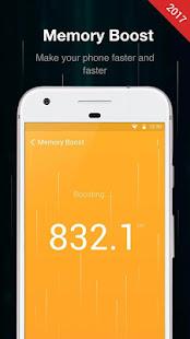 App Finally Clean: Booster, CPU Cooler APK for Windows Phone