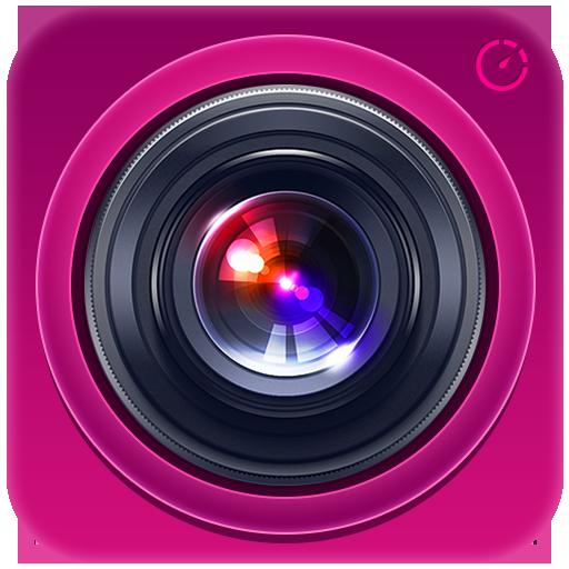 Beauty Plus Camera Timer Photo