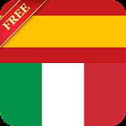 Offline Spanish Italian Dictionary