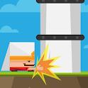 pixel slap icon