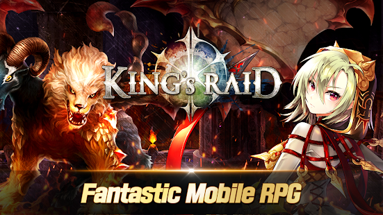 King's Raid- screenshot thumbnail