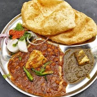 Shakyawar Chole Bhature Corner photo 1
