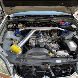 マークII GX110 2004年式 グランデリミテッドのカスタム事例画像 Adomokさんの2019年01月20日23:49の投稿
