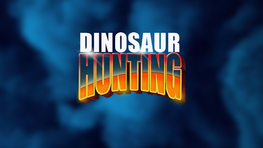 Dinosaur Hunting - screenshot