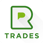 Rated People – find tradesman job leads icon