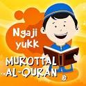Murottal Anak Al-Quran 30 Juz MP3 Offline icon