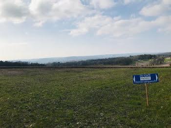 terrain à batir à Léguillac-de-l'Auche (24)
