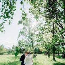 Wedding photographer Evgeniy Egorov (evgeny96). Photo of 20.06.2017