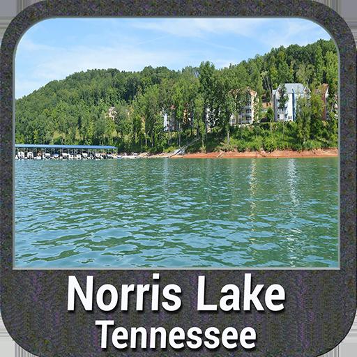 Norris Lake Tennessee Map.App Insights Norris Lake Tennessee Offline Gps Map Navigator