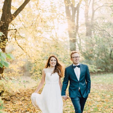 Wedding photographer Arkadiusz Kubiak (arkadiuszkubiak). Photo of 11.12.2017