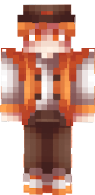 DachiPlayzz New skin 2020!