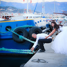 Wedding photographer Sakine Vlasova (olana777). Photo of 22.10.2014