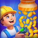 Tap Tap Factory: idle tycoon icon