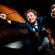 婚禮攝影師Fabio Panigutto(flashmen)。29.06.2018的照片