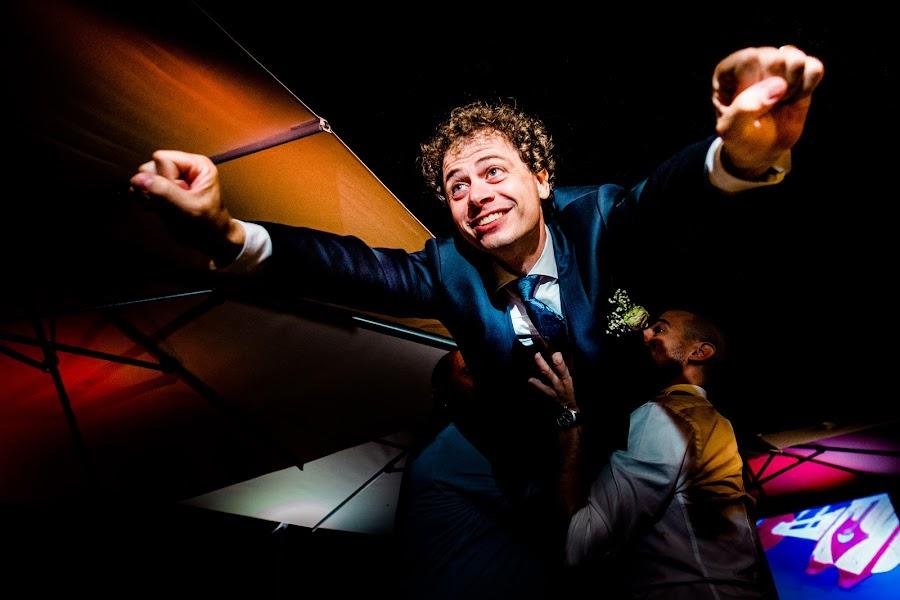 Fotografo di matrimoni Fabio Panigutto (flashmen). Foto del 29.06.2018