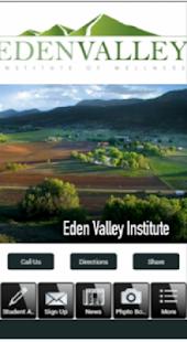 Eden Valley Institute - náhled