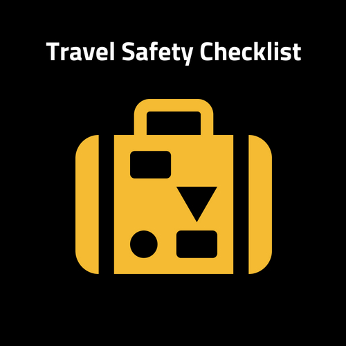 Click here for your FREE Travel Safety Checklist