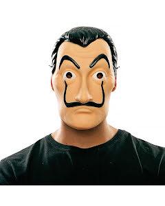 La Casa de Papel, mask
