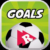 Repla FIFA & PES Goals APK for Ubuntu
