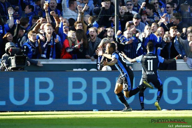 Club Brugge trapt titelstrijd opnieuw wagenwijd open na zenuwenoorlog, met opnieuw een hoofdrol voor de VAR