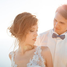 Wedding photographer Ilya Latyshev (iLatyshew). Photo of 27.01.2015