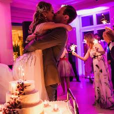 Wedding photographer Agnieszka Szymanowska (czescczolem). Photo of 11.12.2017