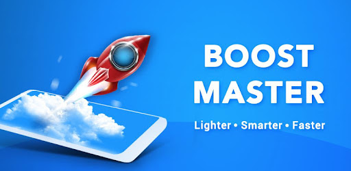 Boost Master-Phone Cleaner & Speed Booster for PC