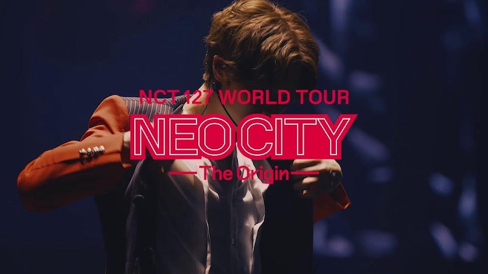 nct 127 neo city