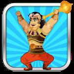 Bheema The Fighter Icon