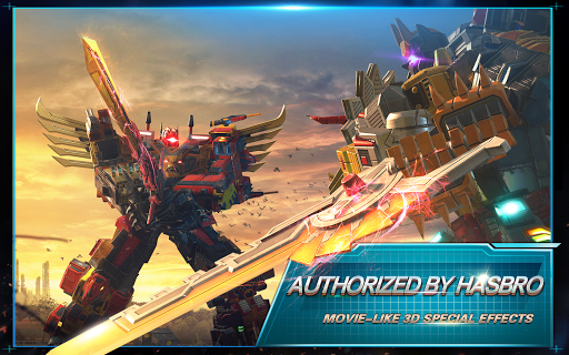 Transformers:Earth War 1.9.0.66 screenshots 17
