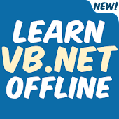 Learn VB.Net Offline