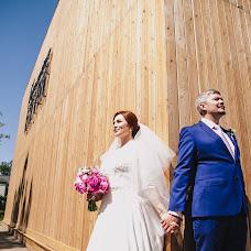 Wedding photographer Olga Baranovskaya (OlgaBaran). Photo of 06.06.2018