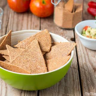 Paleo Doritos Like Chips.