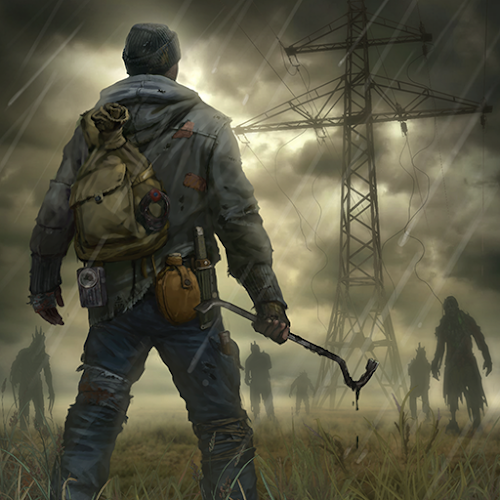 Dawn of Zombies: Survival after the Last War 2.90