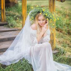 Wedding photographer Vika Babiy (VicaBabii). Photo of 11.08.2016