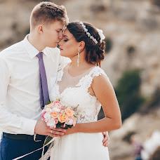 Wedding photographer Alina Shacilo (alinashatsilo). Photo of 31.01.2017