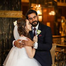 Wedding photographer Irina Saltykova (vipsa). Photo of 04.11.2018