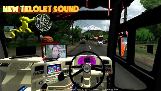Game Bus Simulator Indonesia 1.0 screenshots 4