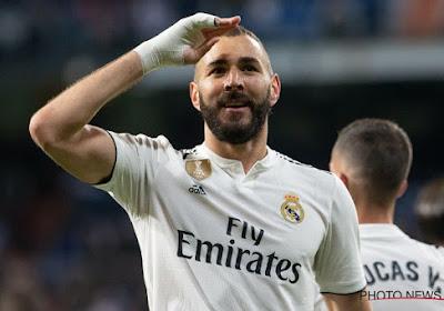 Karim Benzema aurait très envie de revenir un jour à l'Olympique Lyonnais